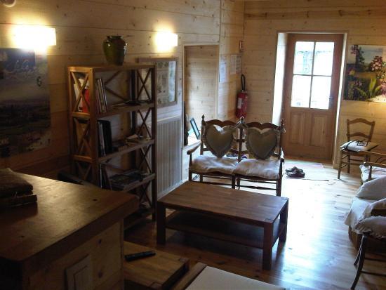 les chambres d 39 c t la chaise dieu france voir les tarifs et avis chambres d 39 h tes. Black Bedroom Furniture Sets. Home Design Ideas