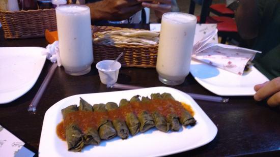 Beirut Cozinha Libaneza