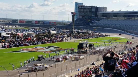 Indy Car Race In June 2015 Picture Of Texas Motor