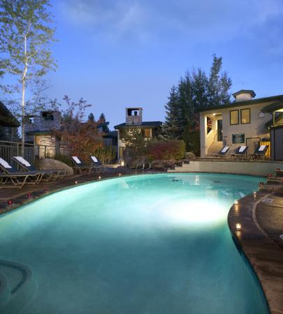 Tamarack Townhouses, A Destination Residence: Pool