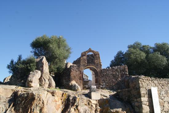 Castelo de Alter Pedroso