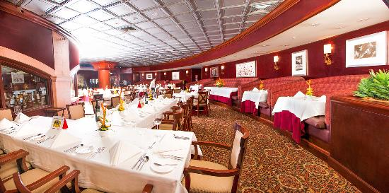 Restaurante Eliazar