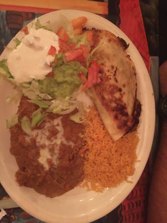 El Ranchero Restaurante Mexicano
