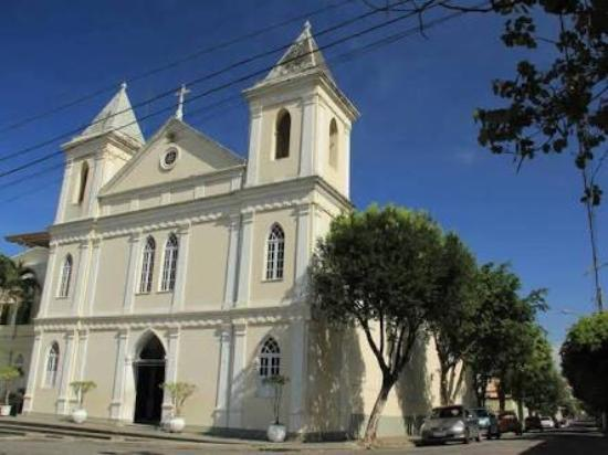 Cachoeiro De Itapemirim, ES: Lugar muito bonito, aonde são realizados a maioria dos casamento da cidade.