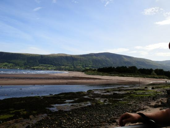 The Meadows - Cushendall: Waterfoot