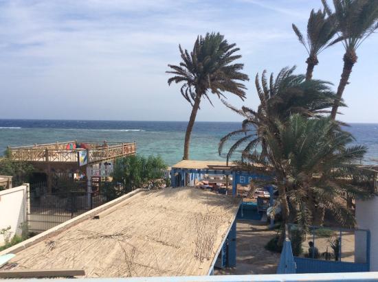 El Primo Hotel Dahab: Room view