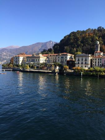Hotel Centrale: Lake Como- Bellagio
