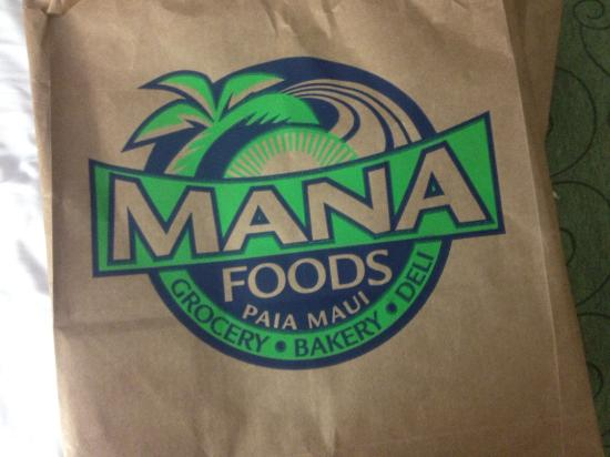 Mana Foods: The best health food store on Maui