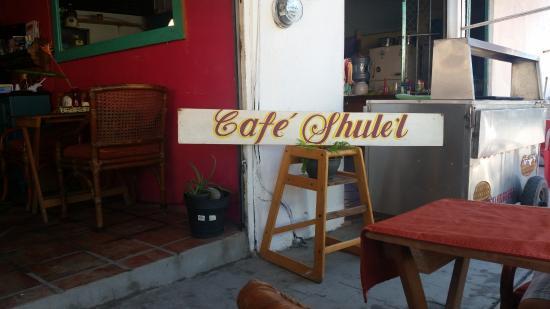 Cafe Shulel