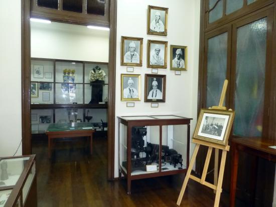 Gama d'Eca Teaching Museum