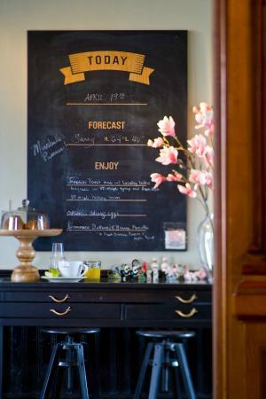 Made Inn Vermont An Urban Chic Bed And Breakfast Hotels Near Burlington College