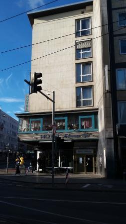 Hotel Schwarzer Bär: 20151108_104131_large.jpg