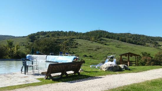 Canale Monterano, Itália: 20151024_114822_large.jpg