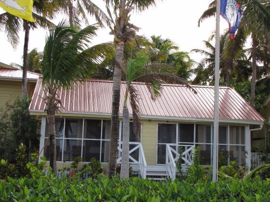 Turneffe Island, Μπελίζ: Bungalo