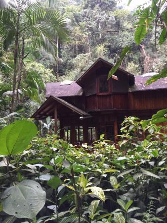 Mindo Garden: Excelentes Habitaciones