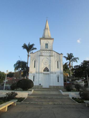 Rio das Flores, RJ: Igreja