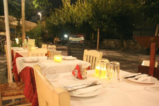 Arcadia Restaurant, Athen 2