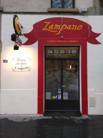 Pizzeria Zampano