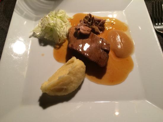 Corte Lombarda : Carne delicatissima