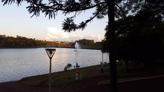 Parque Ecologico Paulo Gorski