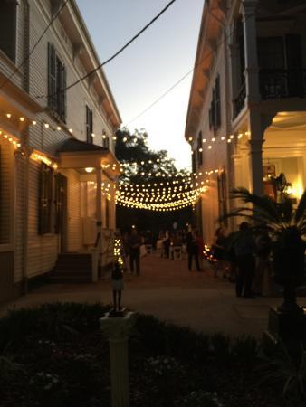 德加斯別墅酒店照片