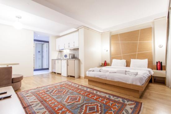 Photo of Taksim Premier Suites Istanbul