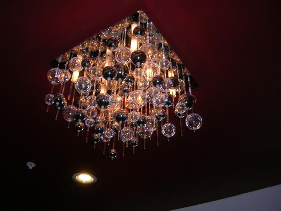 Dupont, WA: foyer