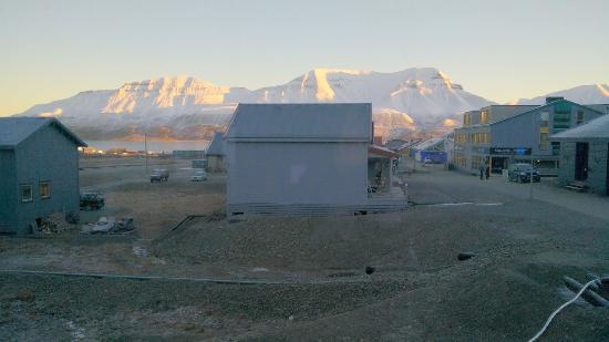 Svalbard Hotel Photo