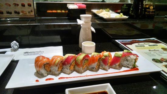Bell Hana Sushi & Roll