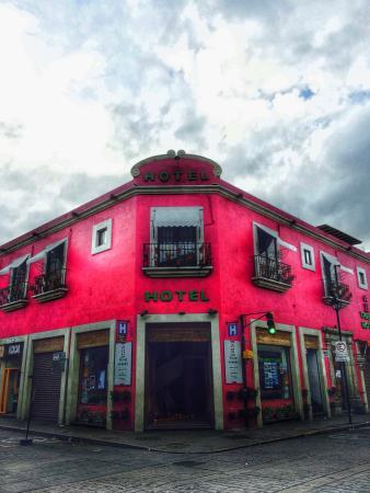 Hotel Trebol ภาพถ่าย