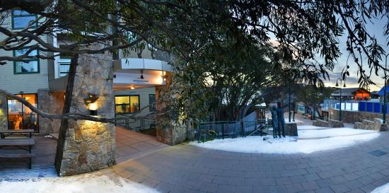 Grand Mercure Chalet Mt Buller