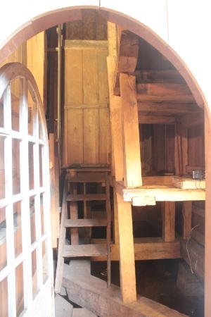 Museo de la Evangelizacion: Museu da Evangelização de Achao III