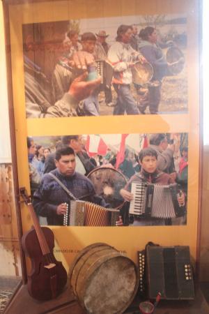 Museo de la Evangelizacion: Museu da Evangelização de Achao iX