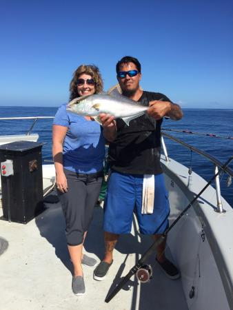 Picture of majesty deep sea fishing at monty for Majesty deep sea fishing