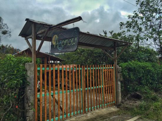 Ananaw Hosteria: photo0.jpg