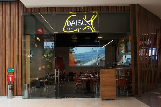 Daisuki Sushi Gourmet