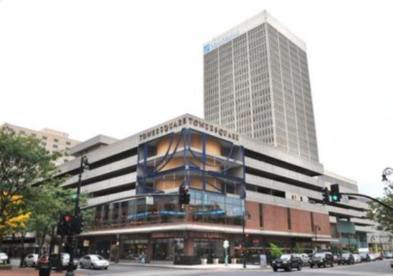 Hotels In Springfield Ma Area