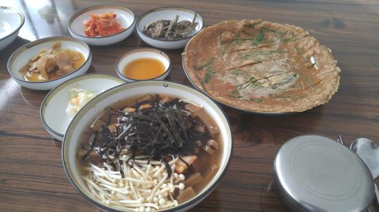 Mukgwamyeon