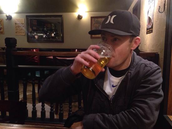 Black Knight Pub: photo1.jpg