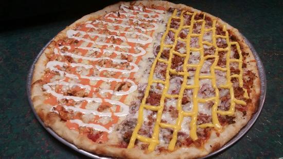 Palmerton, PA: Tonys Pizzeria