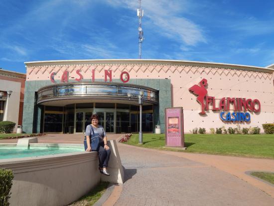 Hotel casino flamingo merlo san luis