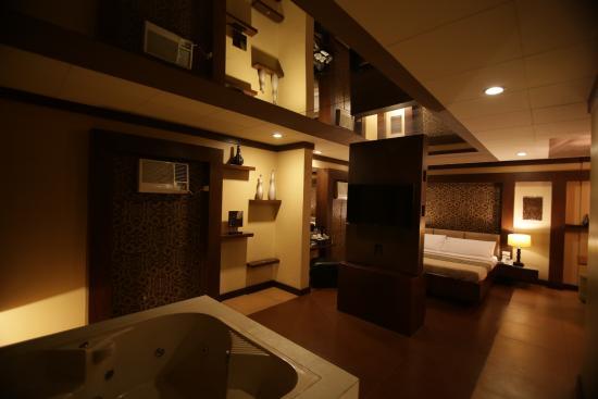 Caloocan, Philippinen: Suite