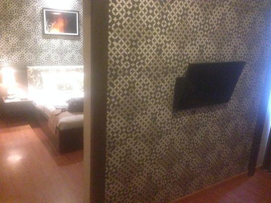 Wixel Hotel
