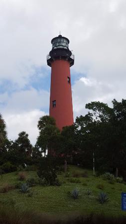 Jupiter, Flórida: Lighthouse