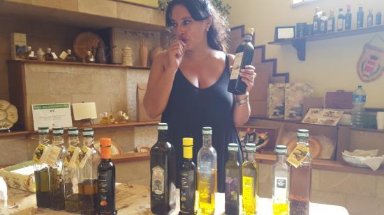 Sant'Agnello, อิตาลี: Mmmmm, tastes so good!
