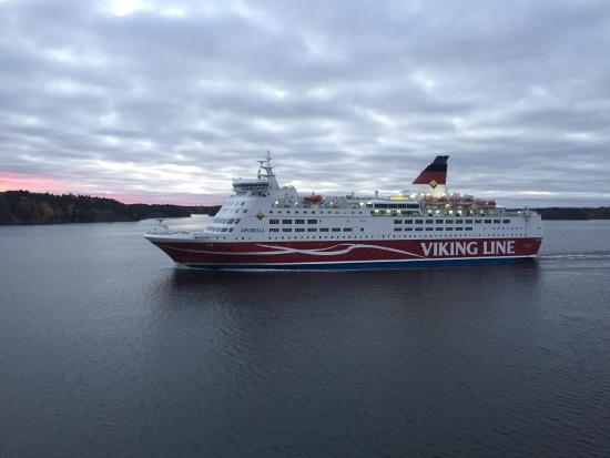 Viking Line - Day Cruises