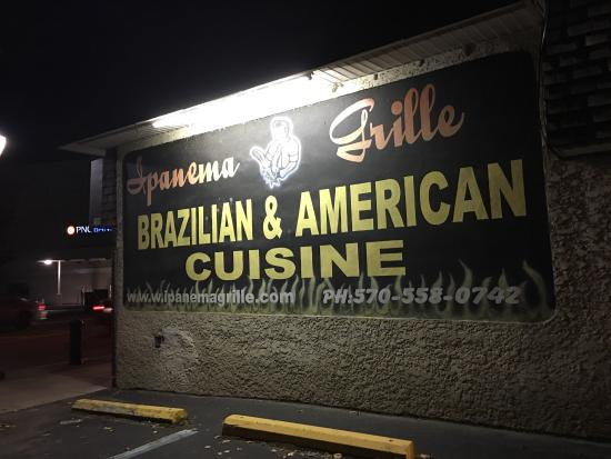 brazilian steakhouse scranton pa