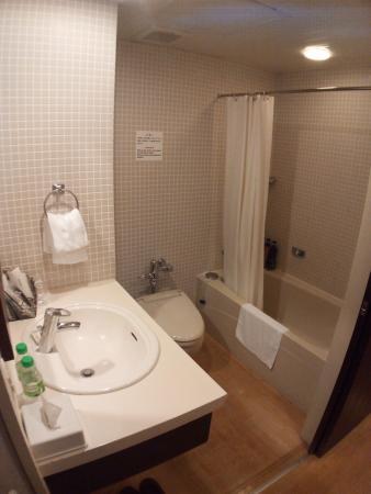 Gotanda Arietta Hotel & Trattoria Foto