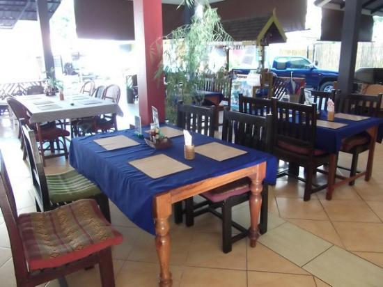 Baannueng@Kata (The Kata Orient House): The Kata Orient House