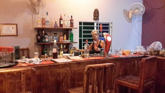 Eureka Cafe and Cocktail Lounge